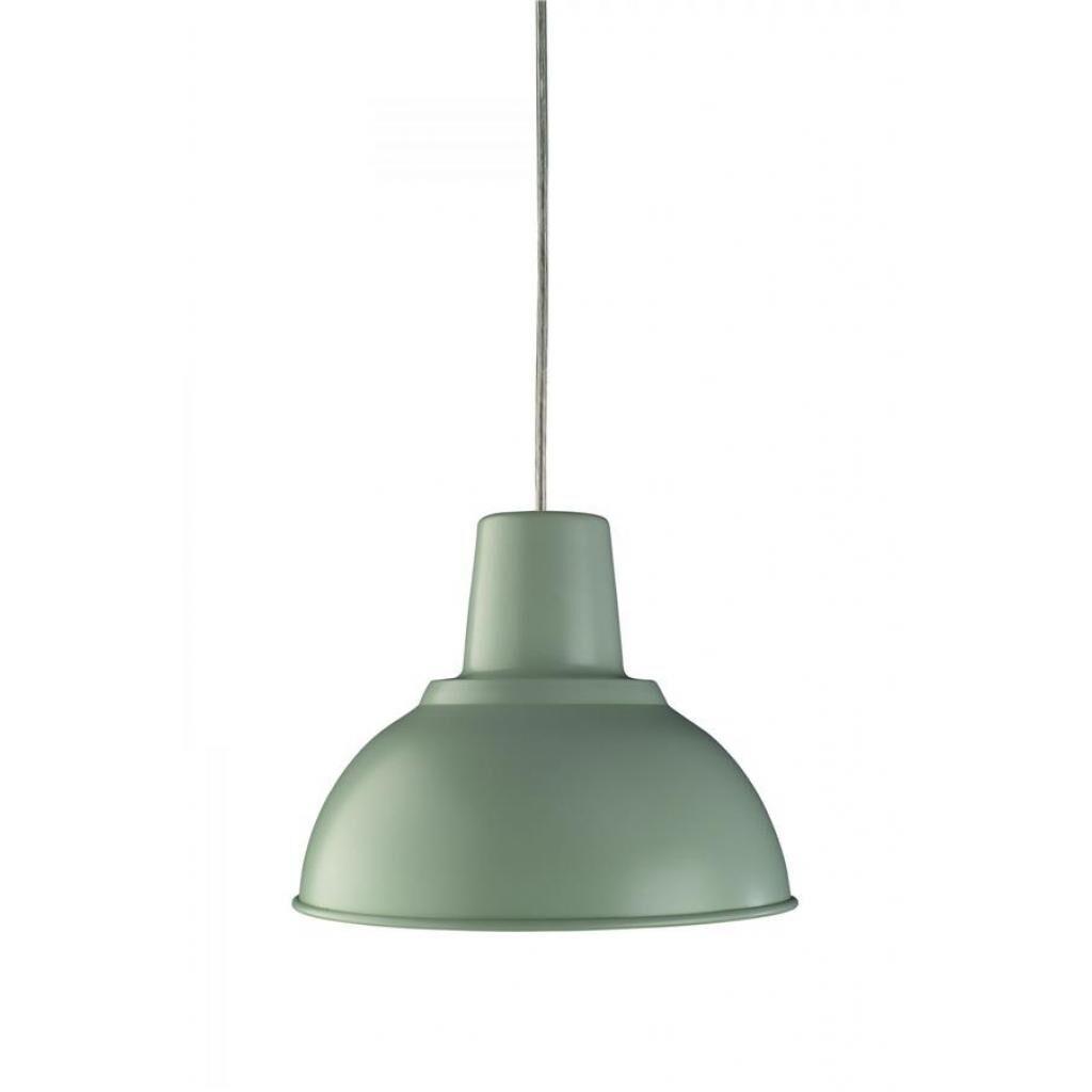 Светильник Philips Massive Hearst 408493310 1x60W 230V Green (915004274501)