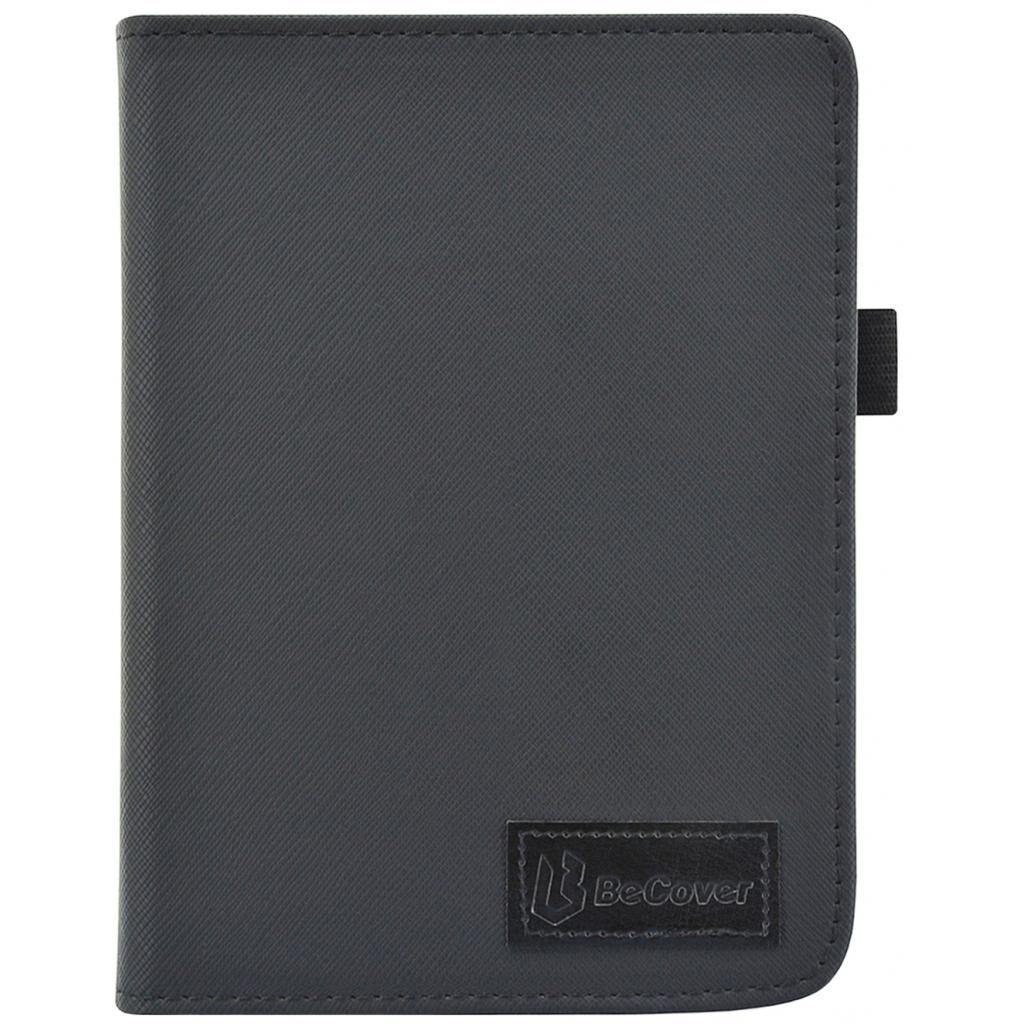 Чехол для электронной книги BeCover Slimbook PocketBook 740 InkPad 3 Pro Black (704536)