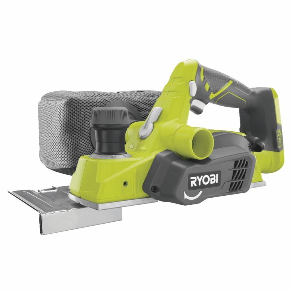 Электрорубанок Ryobi R18PL-0 (без АКБ и ЗУ) (5133002921)