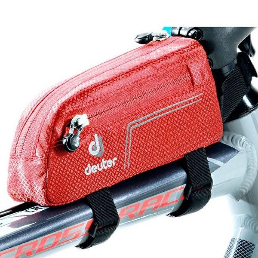 Велосумка нарамная Deuter Energy Bag Fire (3290017 5050)