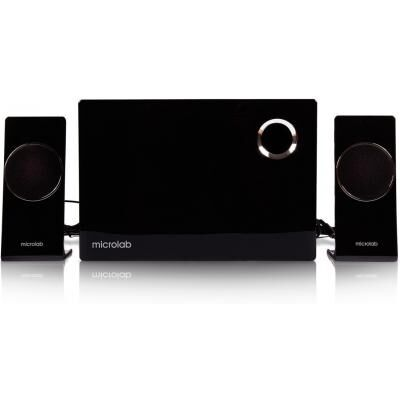 Акустическая система Microlab M-660 Black