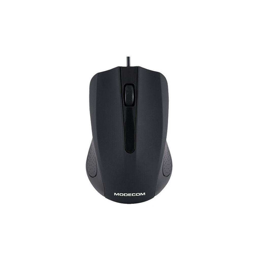 Мышка Modecom MC-00M9 USB Black (M-MC-00M9-100)