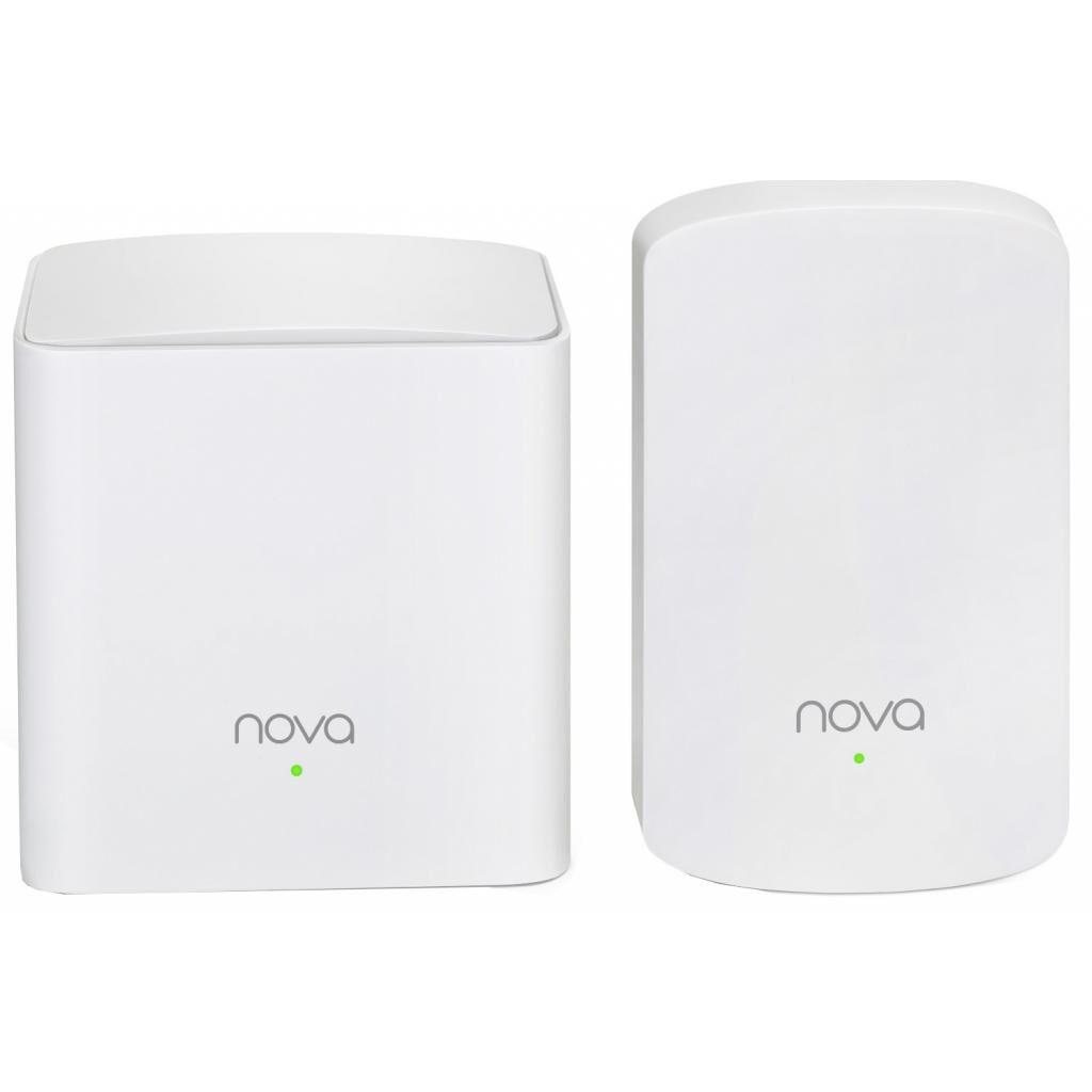 Точка доступа Wi-Fi Tenda MW5-KIT-2