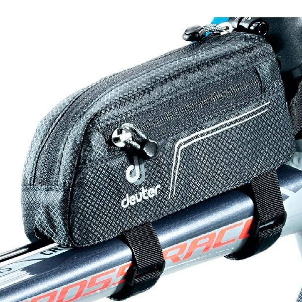 Велосумка нарамная Deuter Energy Bag Black (3290017 7000)