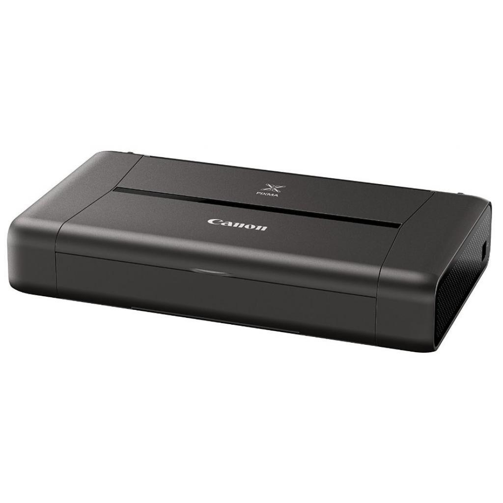 Струйный принтер Canon PIXMA mobile iP110 c Wi-Fi (9596B009)