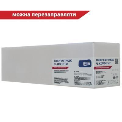 Тонер-картридж FREE Label PANASONIC KX-FAT411A7 (FL-KXFAT411A7))