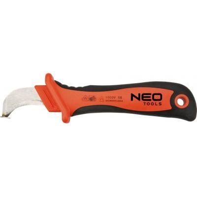 Нож монтажный NEO (1000 В) с