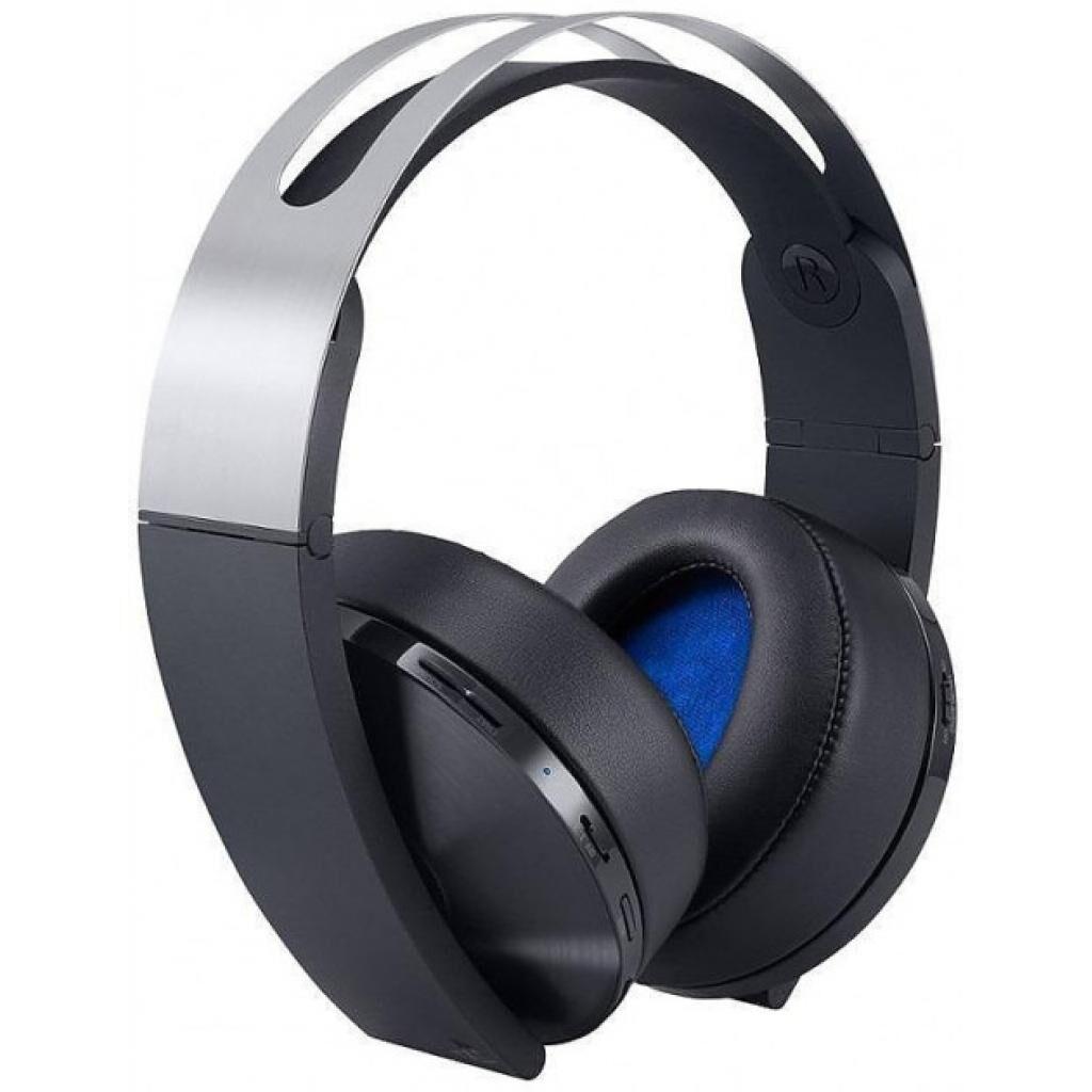Наушники SONY PlayStation Platinum WL (9812753)