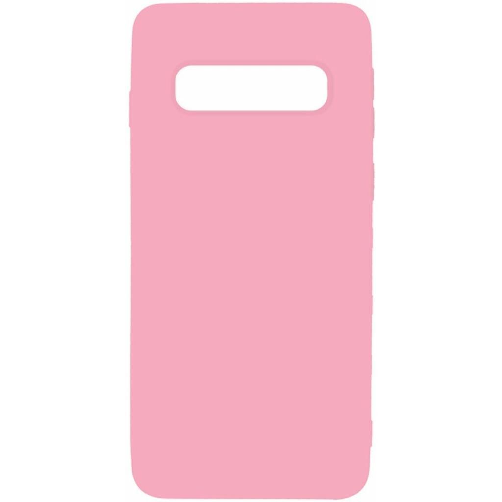 Чехол для моб. телефона TOTO 1mm Matt TPU Case Samsung Galaxy S10 Pink (F_94079)