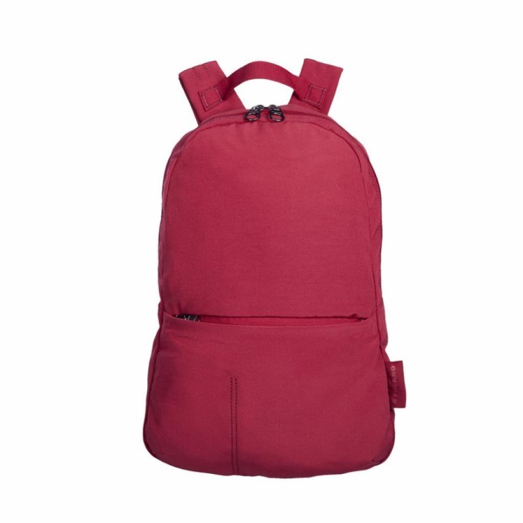 Рюкзак Tucano EcoCompact Red (BPECOBK-R)