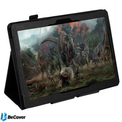Чехол для планшета BeCover Slimbook для Prestigio Multipad Grace 3101 (PMT3101) Black (702366)