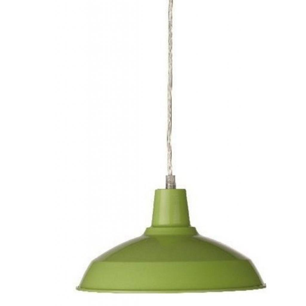 Светильник Philips Massive Janson 408513310 1x60W 230V Green (915004227701)