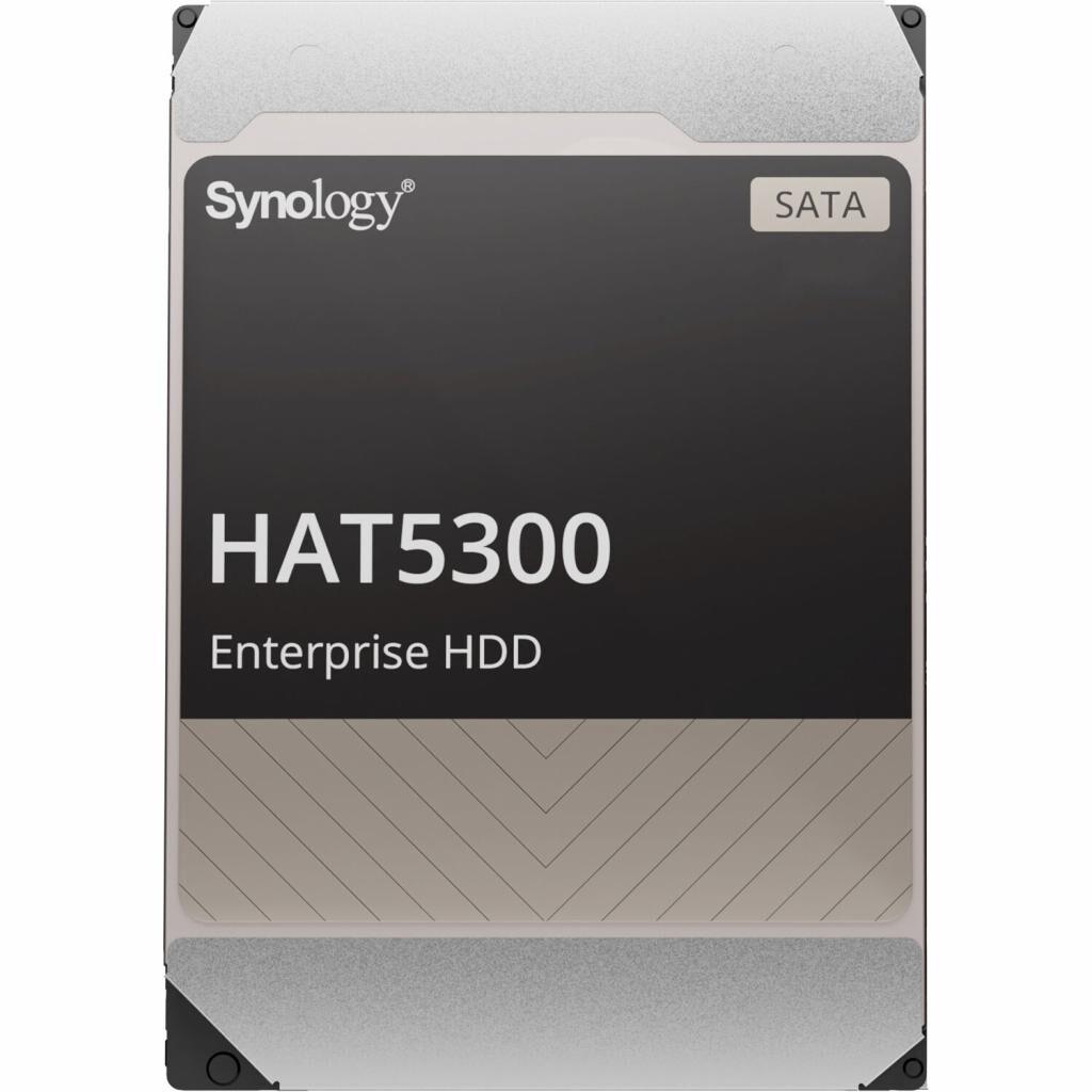 Жесткий диск для сервера Synology 8TБ 7.2K 3.5