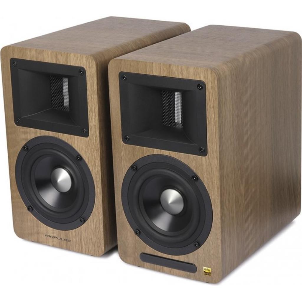 Акустическая система Edifier AirPulse A80 Brown