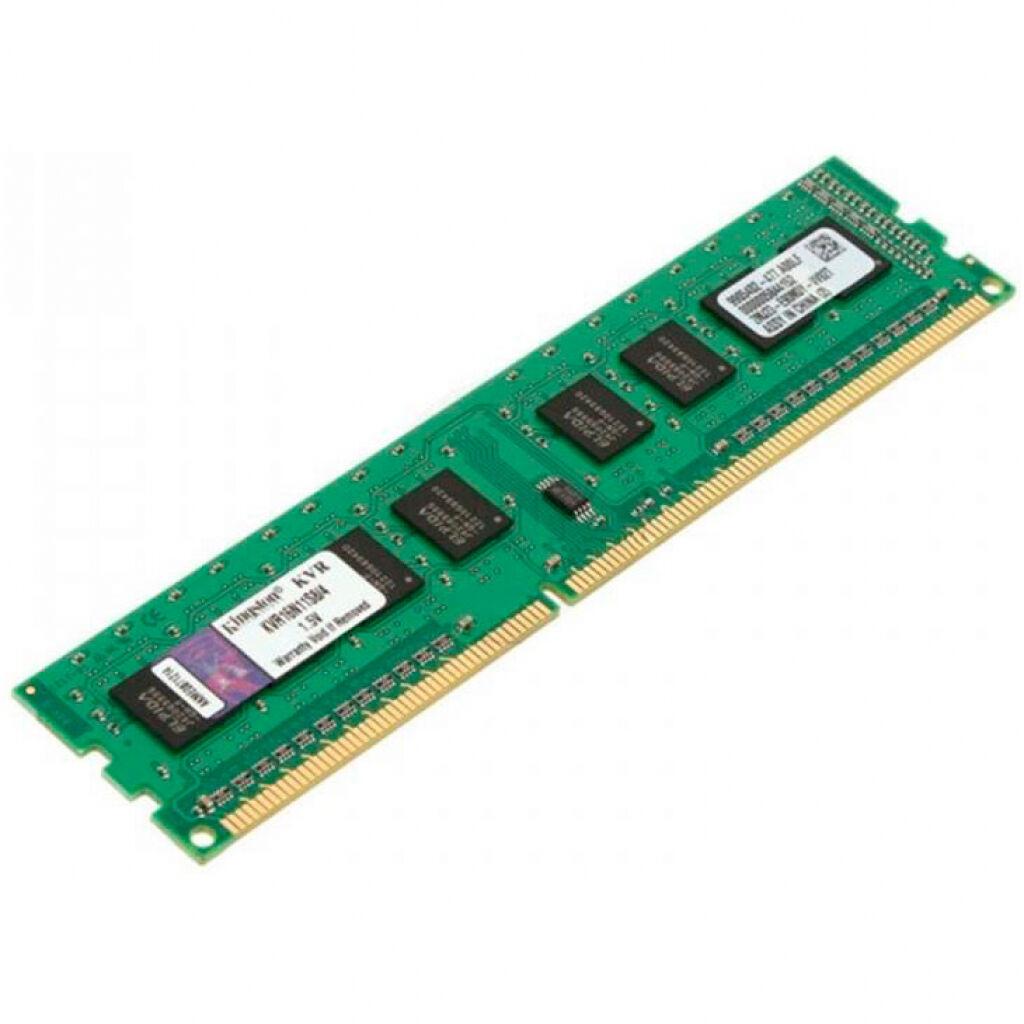 Модуль памяти для компьютера DDR3 4GB 1600 MHz Kingston (KVR16N11S8/4WP)