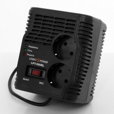 Стабилизатор LogicPower LPT-500RL (3113)