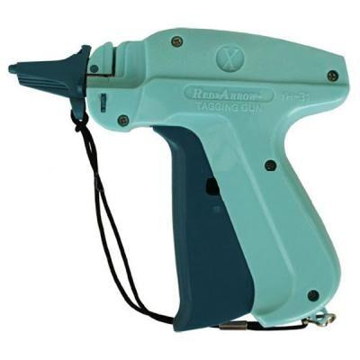Этикет-пистолет Red Arrow YH-31Х игольчатый для крепления ярликов (Деликат) (3748)