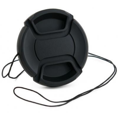 Крышка объектива Extradigital Lens Cap D55 (LCP1907)