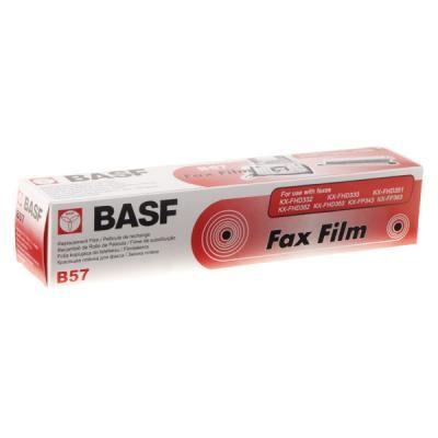 Пленка для факса BASF PANASONIC KX-FA57A (B-57)