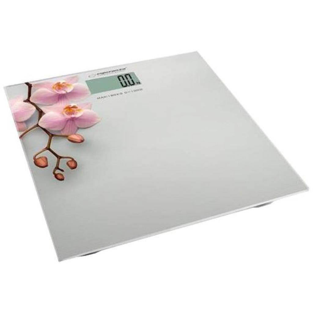 Весы напольные Esperanza EBS010