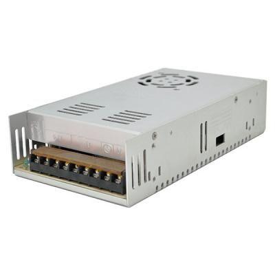 Блок питания для систем видеонаблюдения Ritar RTPS 12-480