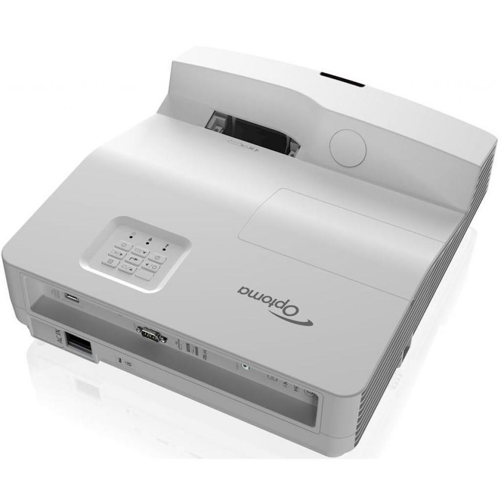 Проектор Optoma HD31UST (E1P0A1GWE1Z1)