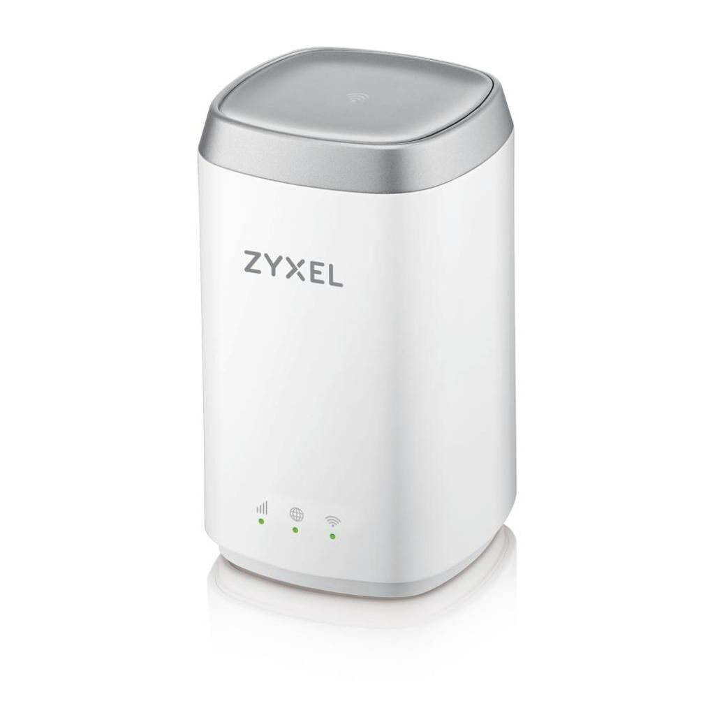 Маршрутизатор ZyXel LTE4506-M606-EU01V2F