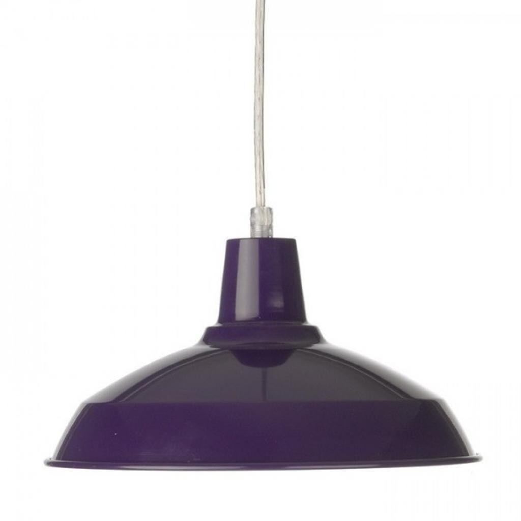 Светильник Philips Massive Janson 408519610 1x60W 230V Purple (915004227801)