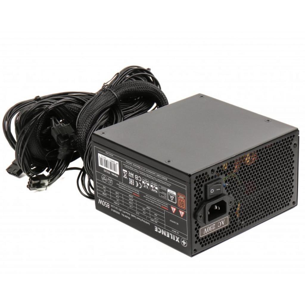 Блок питания Xilence 850W (XP850R10 (XN240))