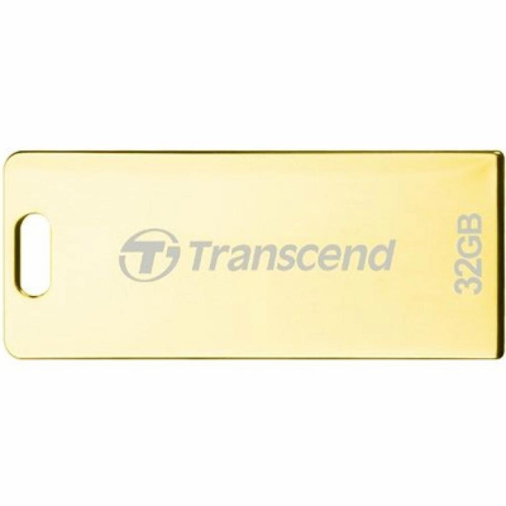 USB флеш накопитель Transcend 32Gb JetFlash T3G (TS32GJFT3G)