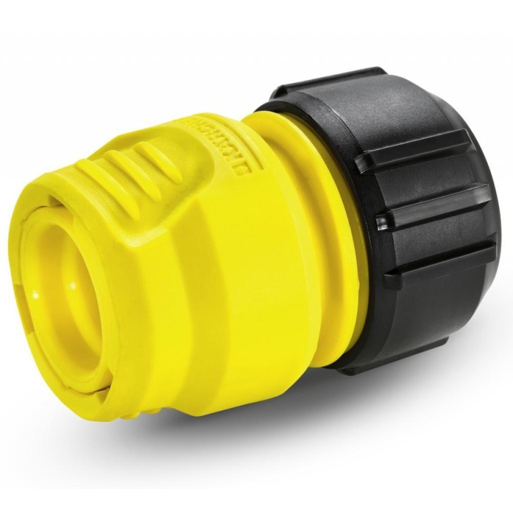 Коннектор для шланга Karcher универсальный 1/2-5/8-3/4 LOOSE (2.645-201.0)