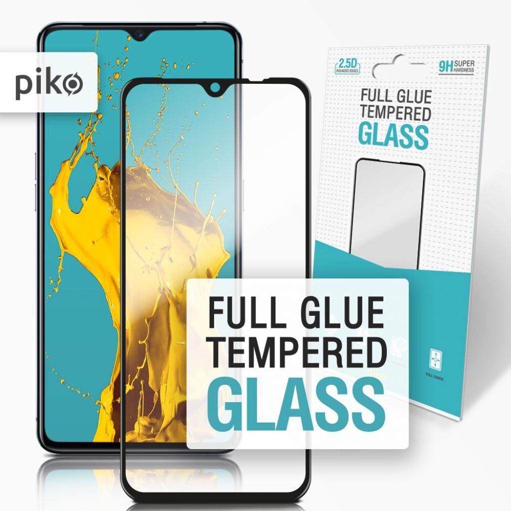 Стекло защитное Piko Full Glue RealMe X2 Pro (1283126497834)