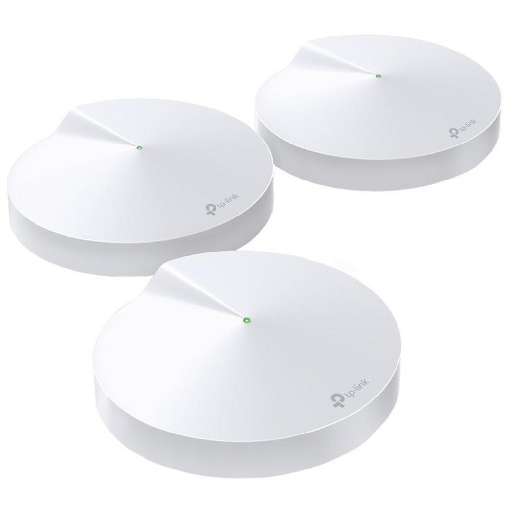 Точка доступа Wi-Fi TP-Link DECO-M5-3-PACK