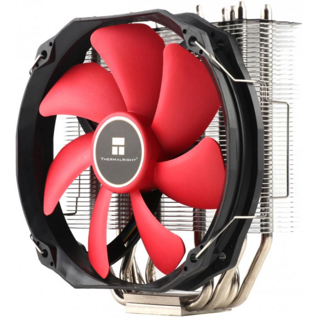 Кулер для процессора Thermalright TA 140