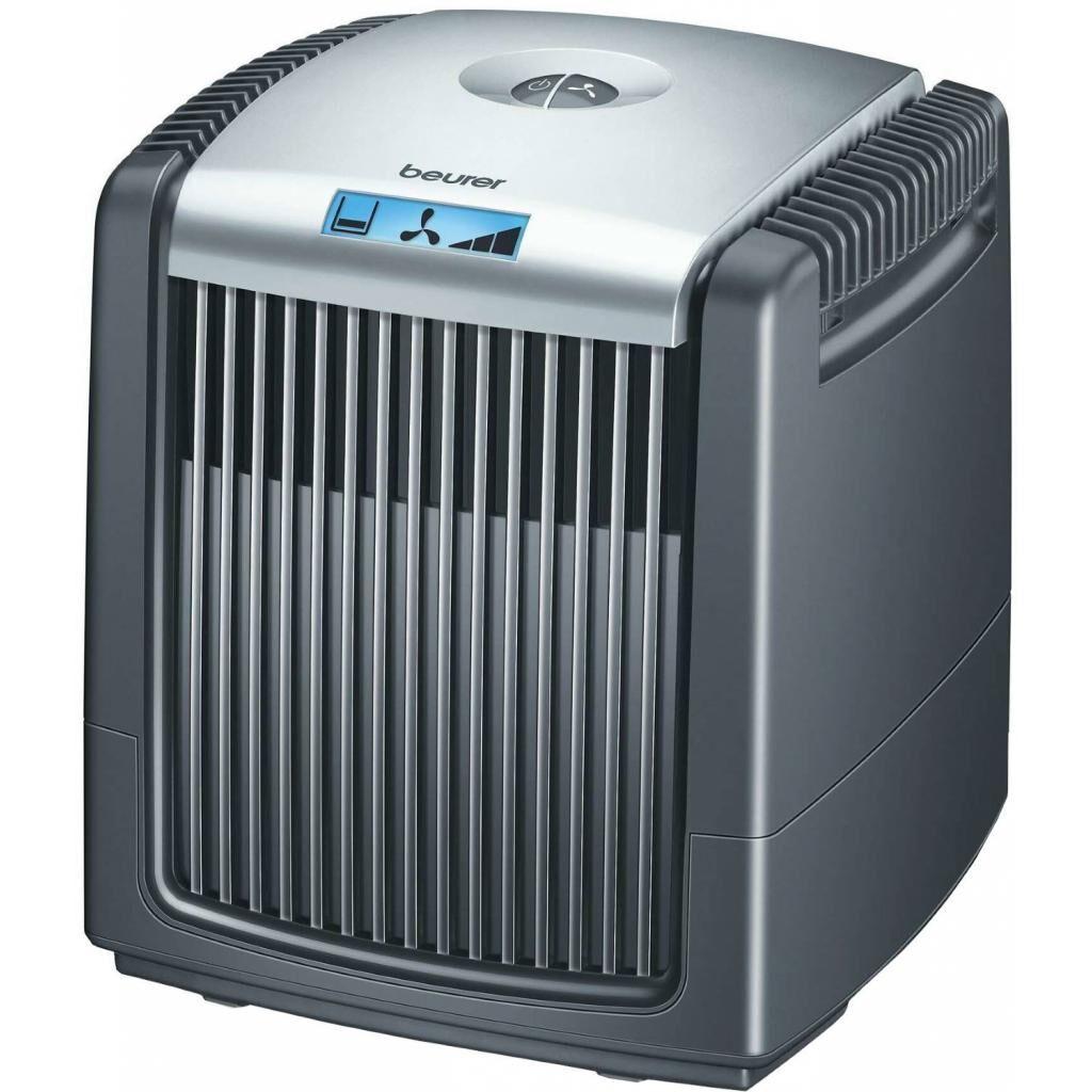 Воздухоочиститель Beurer LW 230 black