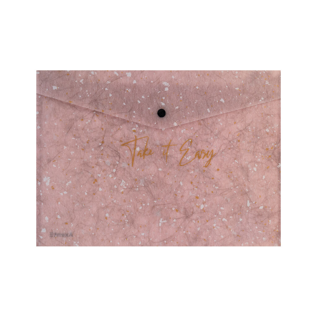 Папка - конверт Axent А5 180 мкм Shade Violet (1496-16-A)