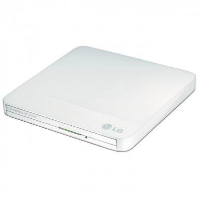 Оптический привод DVD-RW LG ODD GP60NW60