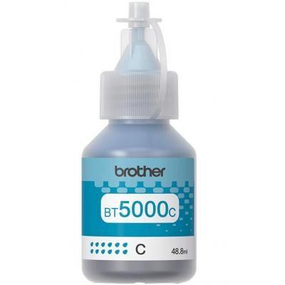 Контейнер с чернилами Brother BT5000C 48.8ml (BT5000C)