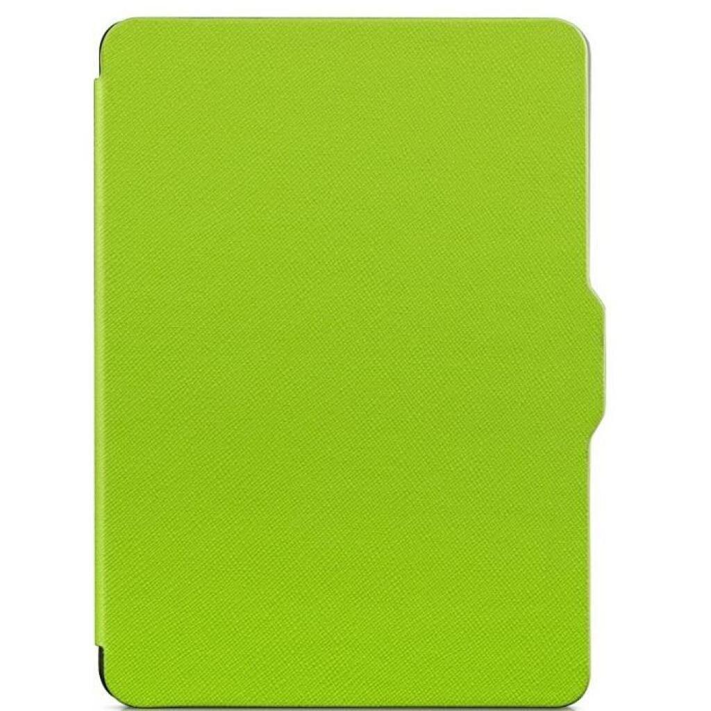 Чехол для электронной книги AirOn Premium для Amazon Kindle 6 (2016)/ 8 / touch 8 Green (4822356754501)