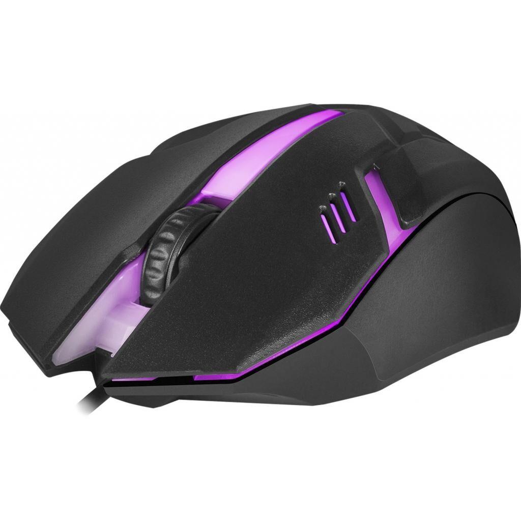 Мышка Defender Hit MB-550 Black (52550)