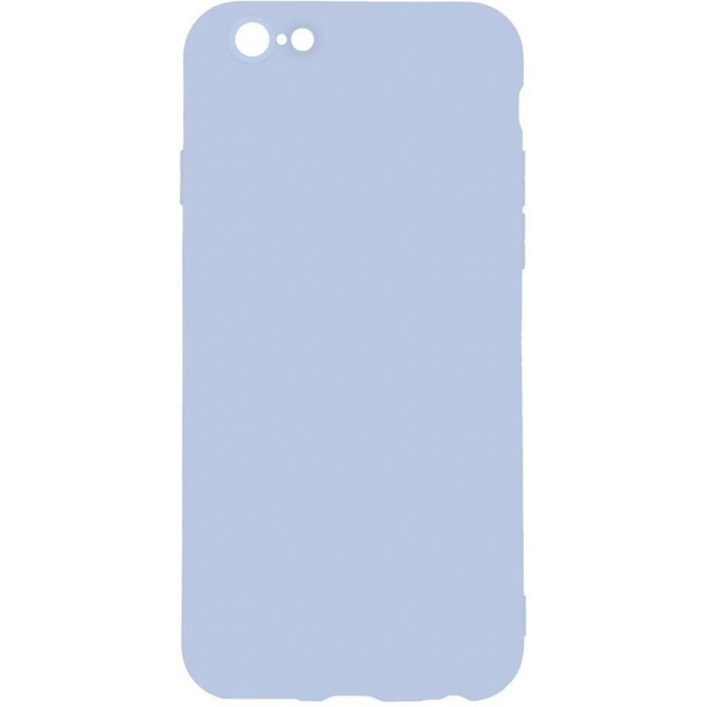 Чехол для моб. телефона TOTO 1mm Matt TPU Case Apple iPhone 6 Plus/6s Plus Lilac (F_93953)