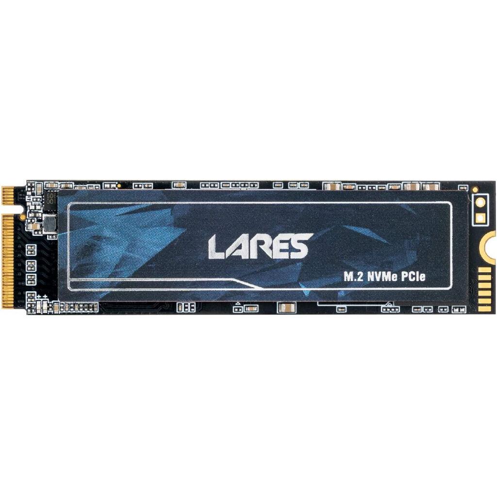 Накопитель SSD M.2 2280 1TB Leven (JPR700-1TB)
