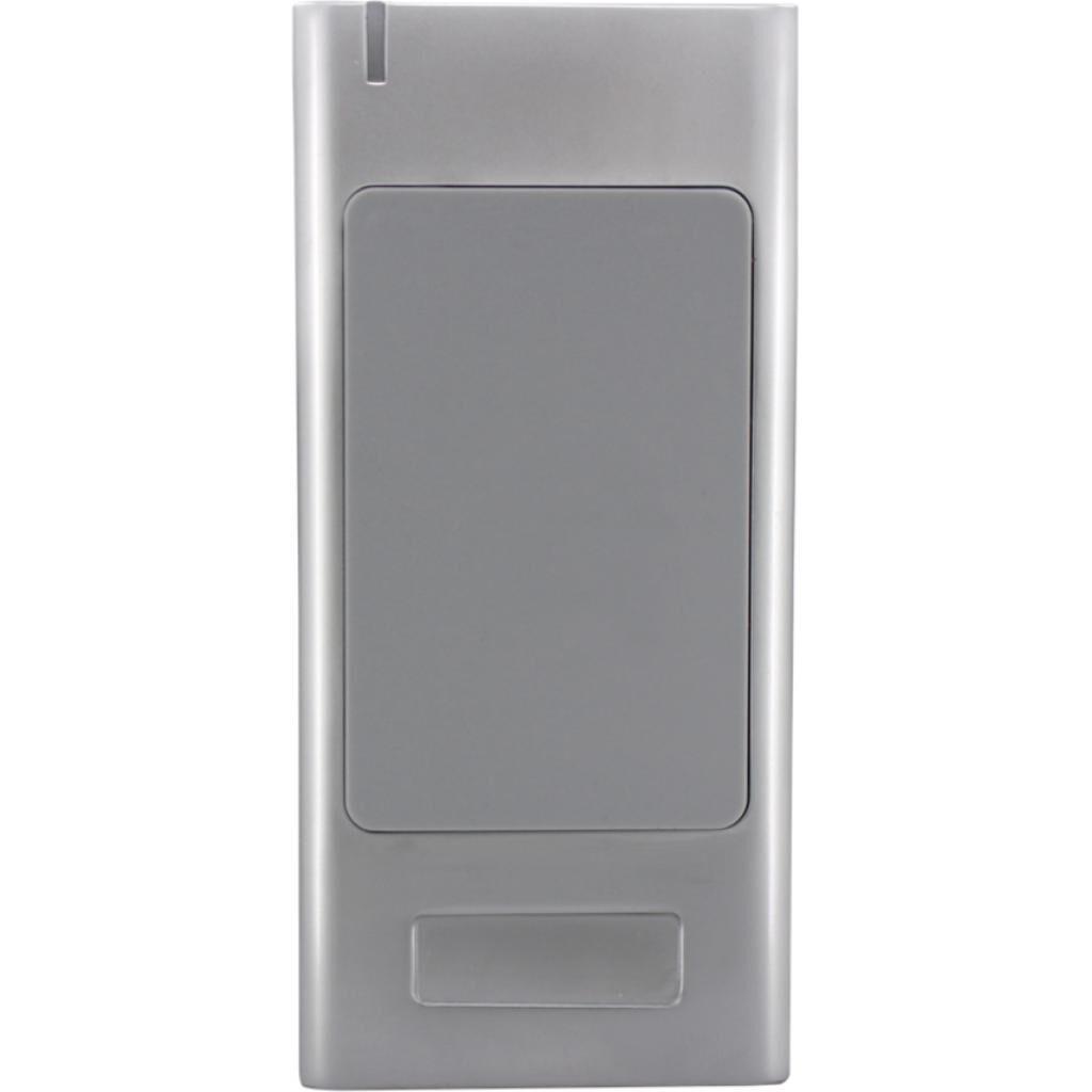 Считыватель бесконтактных карт Partizan PAR-EMH10 Silver Outdoor (PAR-EMH10_S_O)