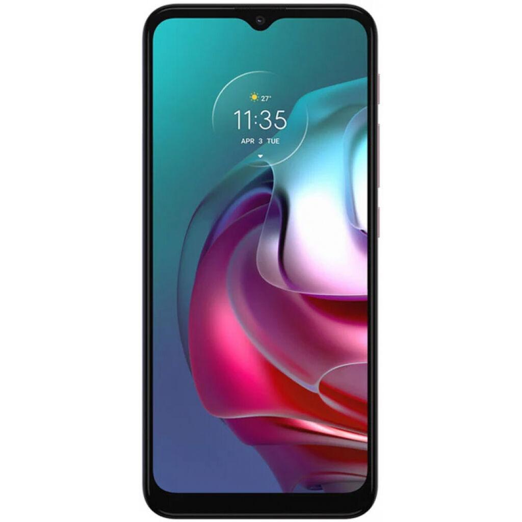 Мобильный телефон Motorola G30 6/128 GB Pastel Sky