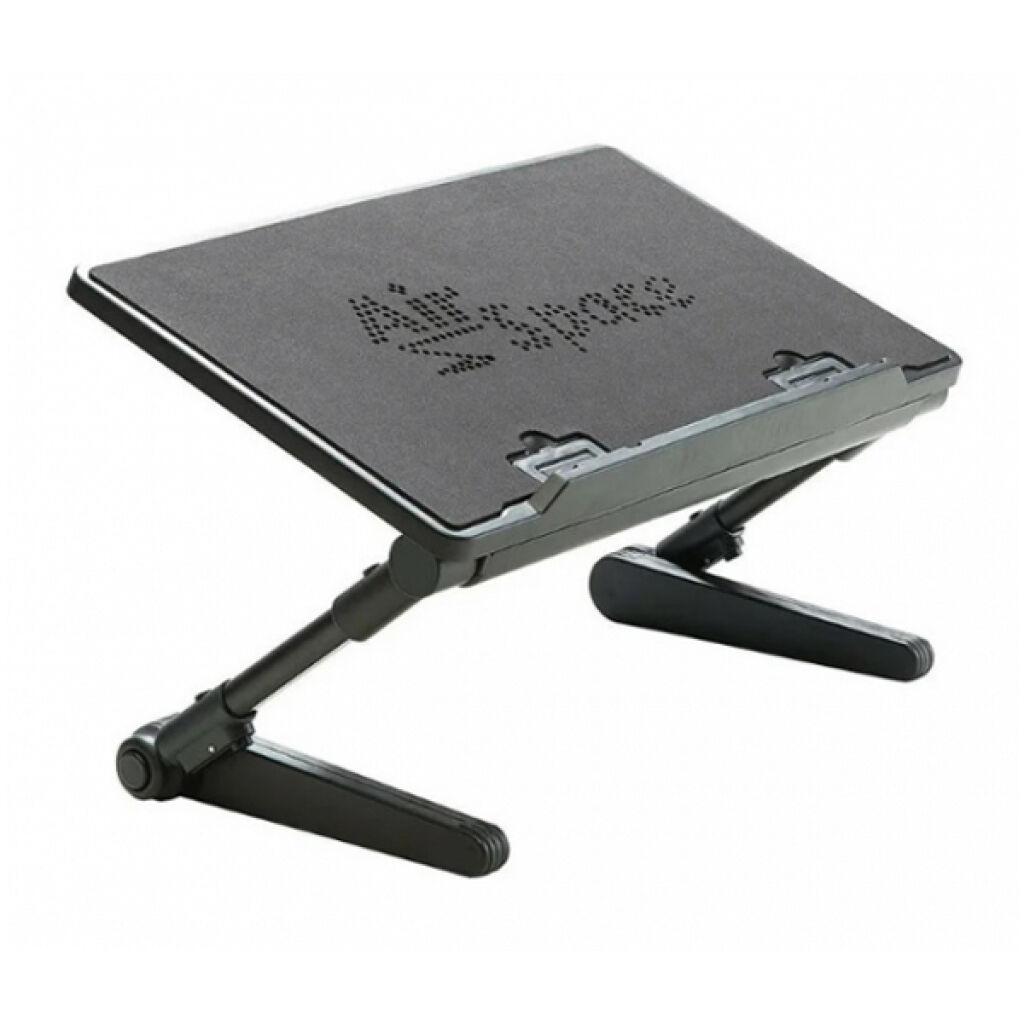 Столик для ноутбука Ritar Laptop Air Space 420*260mm (ZD-SFVAS / 21081)