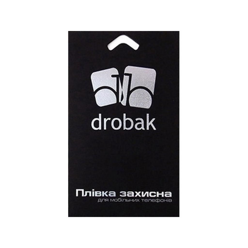 Пленка защитная Drobak Samsung Galaxy Star Advance Duos G350 (506025)