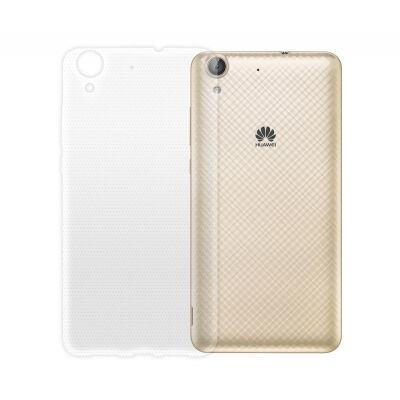 Чехол для моб. телефона GLOBAL для Huawei Y6 2 (TPU) Extra Slim (светлый) (1283126473388)