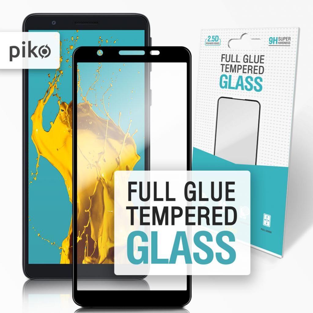 Стекло защитное Piko Full Glue Samsung A01 core (1283126505041)