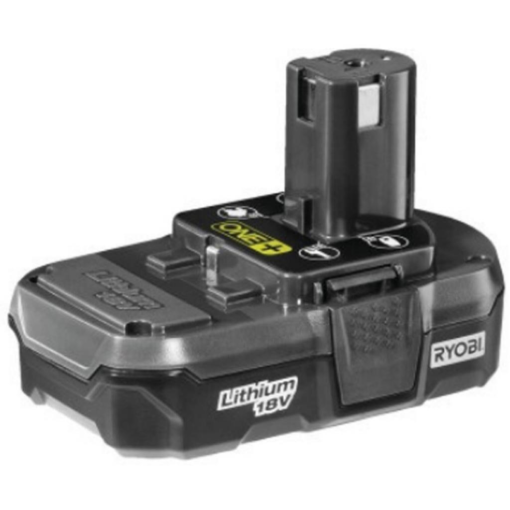 Аккумулятор к электроинструменту Ryobi ONE+ RB18L13 18В, 1.3 А/г (5133001904)