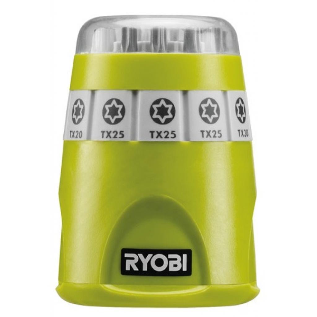 Набор бит Ryobi RAK10TSD, 10 од. (5132002788)